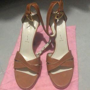 Casadei high heels perfect for summer